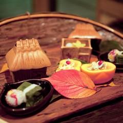 Japoniškas ruduo: sportas, skanėstai ir knygos