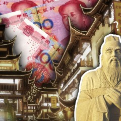 Business in China and… Confucius? A Guide for Entrepreneurs in China