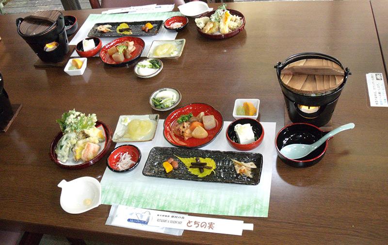 Japoniška virtuvė
