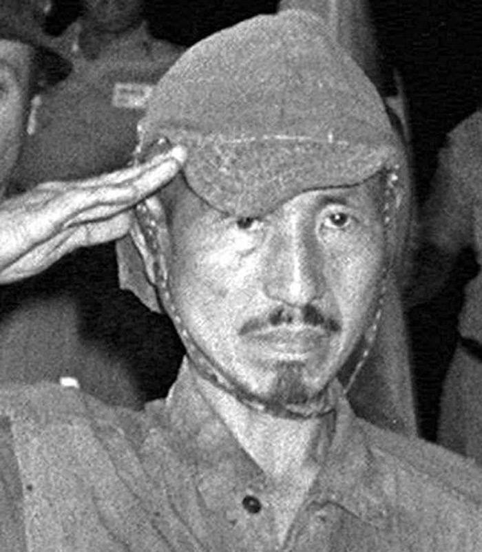 Mirė Hiroo Onoda – paskutinysis Japonijos karys