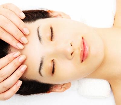 Kobido – imperatoriškasis veido masažas