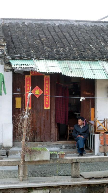 Naujieji metai Kinijoje: stebint šurmulį