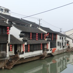 Naujieji metai Kinijoje lietuvaitės akimis