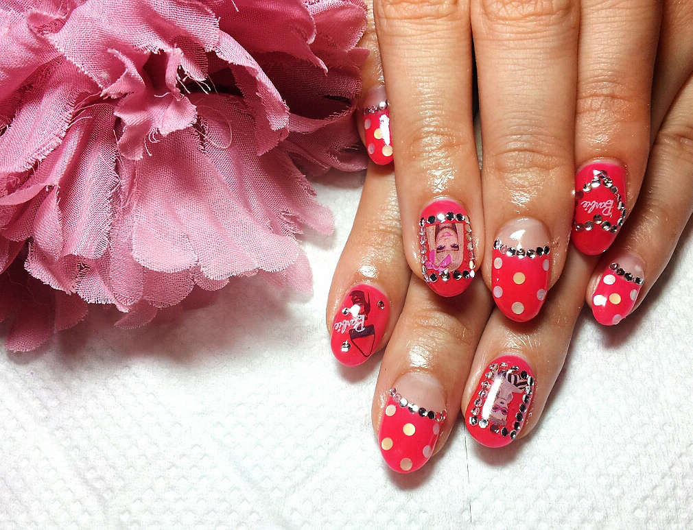 Japanese Nail Art: Change the Way You Feel!