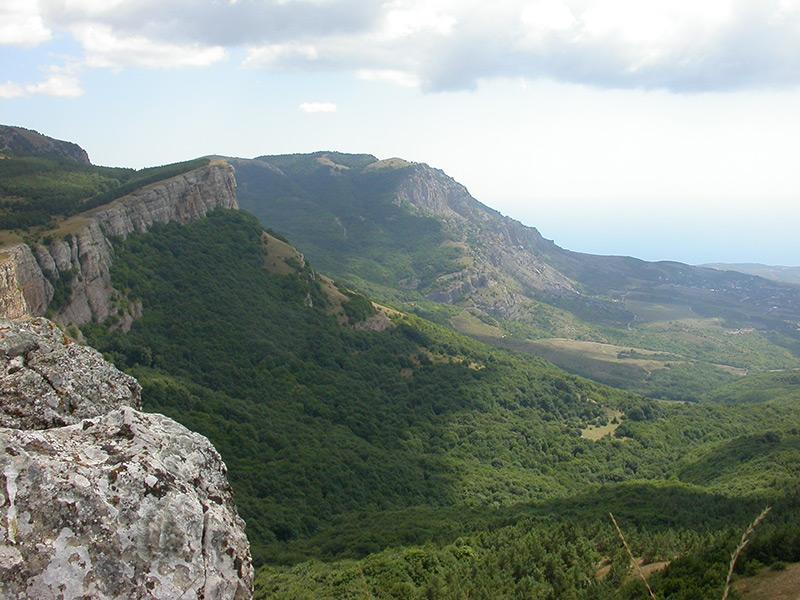 Krymas ir Takešima-Dokdo: Jalta