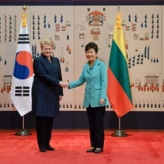 Lietuva ir P. Korėja: tautų skirtumai ir panašumai (II)