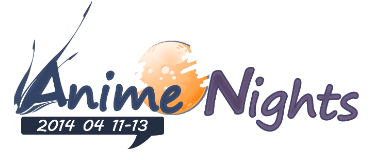 Anime Nights 2014