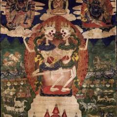 Tibeto budistinio meno simbolika (vieša paskaita)