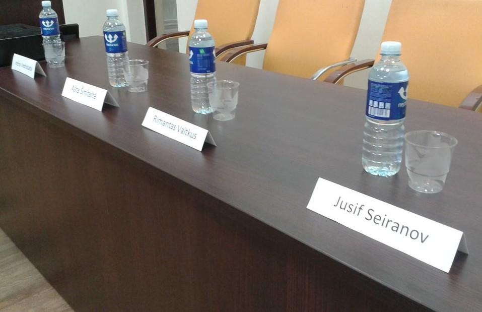 OrDi 2014: Lietuva ir Rytų Azija XXI a.