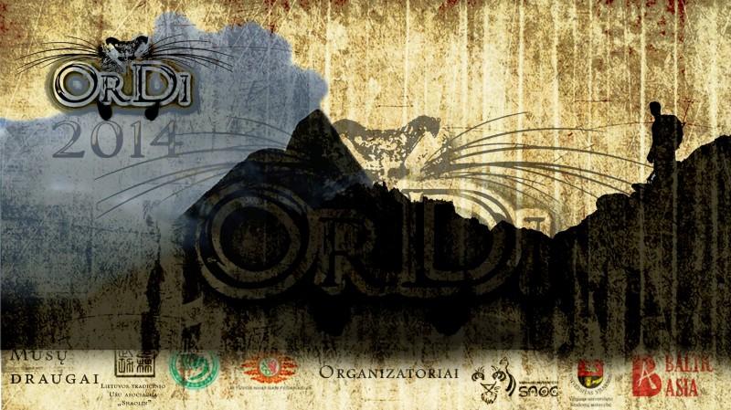 OrDi 2014: VU Orientalistikos Centras