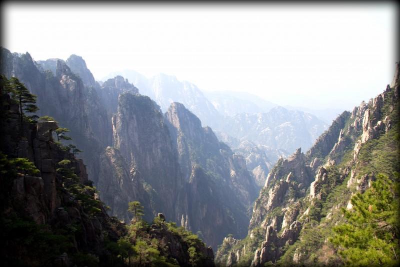 Xihai kanjonas