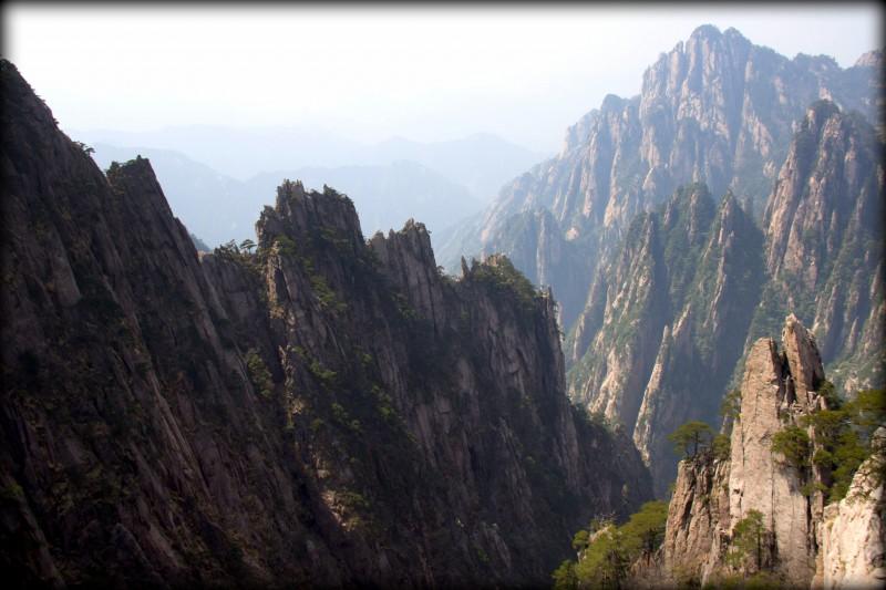 Vaizdas nuo viršukalnės
