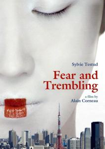 Fear and Trembling (rež. A. Corneau, 2003)