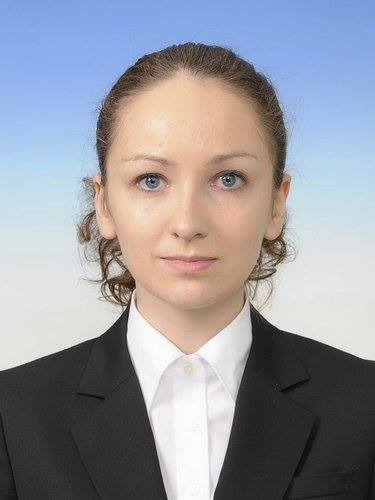 Oksana Jaciuk darbo paieškos Japonijoje