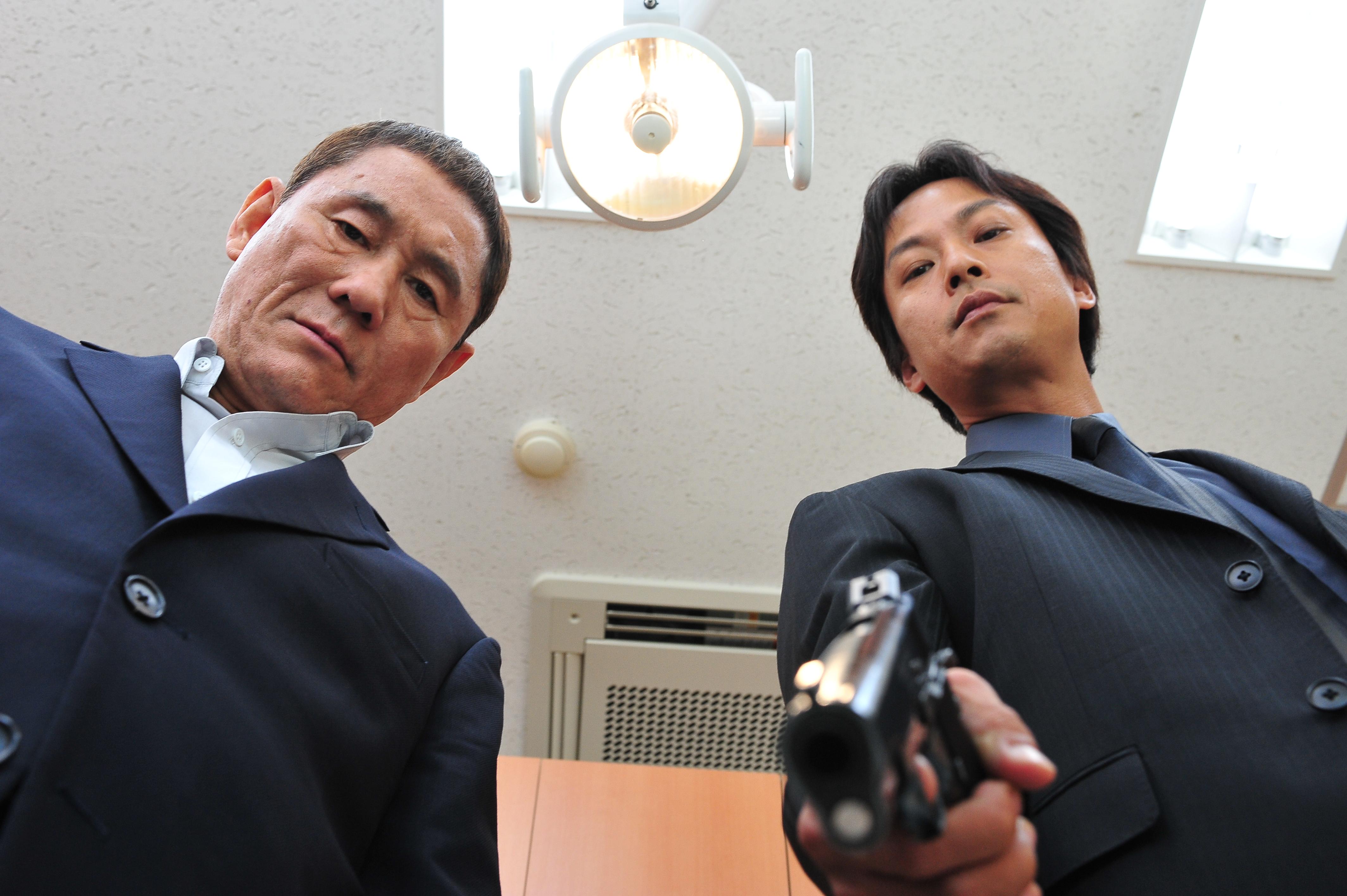 Japonijos Yakuza: nuo gatvės gaujų iki sindikatų