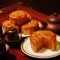 Rudens vidurio šventė Konfucijaus institute