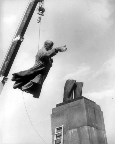 Lenin リトアニアの歴史