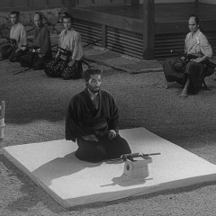 Seppuku – japonų ritualinės savižudybės fenomenas. I dalis
