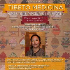 Tibeto medicina: Holistinis požiūris į sveikatą