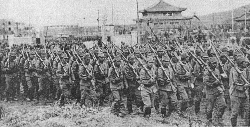 Japanese_army_for_Nanking_memorial_service01