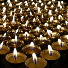Budistų vienuolių susideginimai Tibete: religinės dimensijos. II dalis