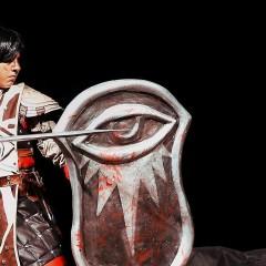 Japonų pop menas Lietuvoje atgaivina senamadiškais laikytus amatus