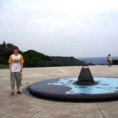 Okinava – piečiausia Japonijos prefektūra. Kelionės įspūdžiai