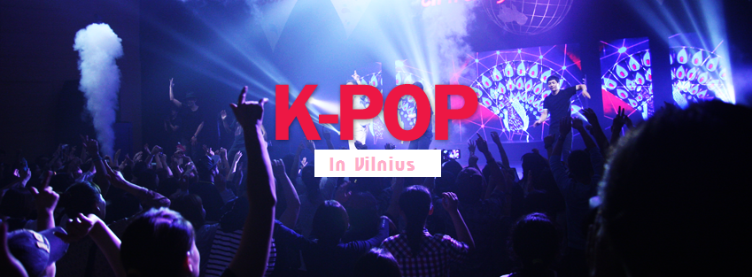 k-pop-vilnius