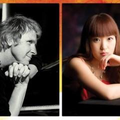 """Koncertas """"Chopino suvienyti"""" gegužės 14d. Vilniuje"""
