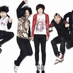 K-POP: nauja jėga pop muzikos pasaulyje