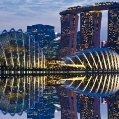 """Singapūro startuolis """"Execuvite"""" keičia laisvai samdomo darbo sampratą"""
