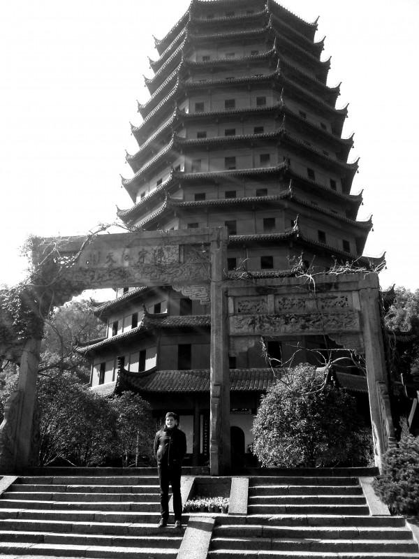 Hangdzau-miesto-pagoda