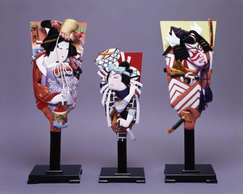 E (1) Shiokumi - E (2) Megumi no Tatsugoro - E (3) Shibaraku