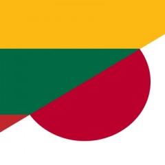 Japonijos ambasada Lietuvoje skelbia logotipo konkursą