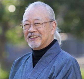 Kazutake Abe