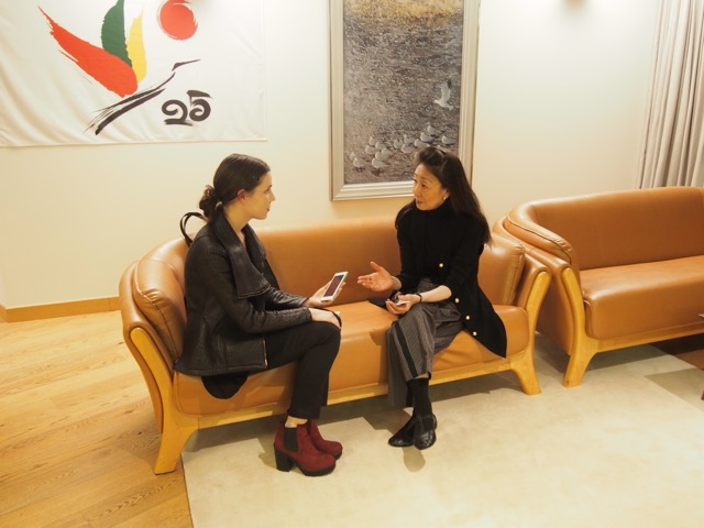 Japonijos ambasados Lietuvoje nuotrauka