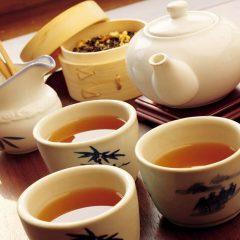 Instrukcija: kaip pajusti kiniškos arbatos magiją