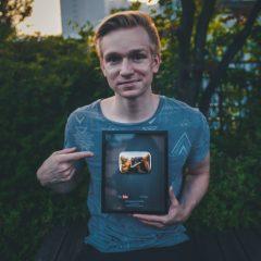"""Lietuvis Korėjoje sulaukė milijoninių """"Youtube"""" kanalo peržiūrų"""