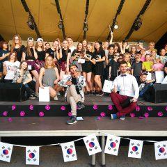 Kviečia III-iasis K-POP konkursas Vilniuje