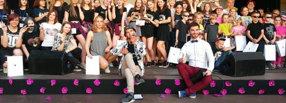 K-POP 2017 contest in Vilnius