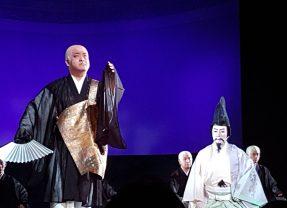 """Kabuki šokio atlikėjas Takamasa Fujima: """"Žadu grįžti į Lietuvą dar ne kartą!''"""