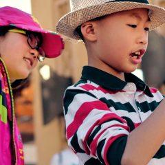 Ką verta žinoti apie Kinijos socialinę mediją?
