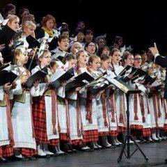 Japonių dainos lietuviškai – parama vėžiu sergantiems vaikams