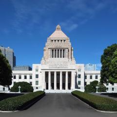 """Du metai po """"Neapykantos kurstymo panaikinimo"""" įstatymo priėmimo Japonijoje"""