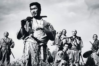 18-asis Japonijos filmų festivalis