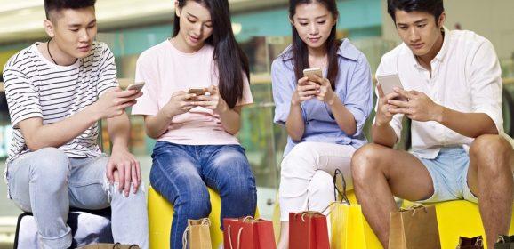 Kinų socialiniai tinklai ir verslas: Wechat, Baidu, QQ