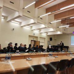 リトアニアでの「Japan-Europe Business Seminar」について