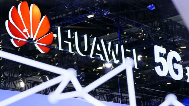 JAV-Kinijos prekybos karo auka - Huawei ir jos 5G technologija