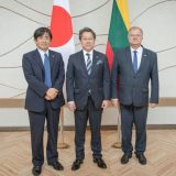 Japonijos investuotojai laukiami Lietuvoje