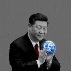 Kinija globaliame pasaulyje, I dalis: iškilimas ir būsimas krytis